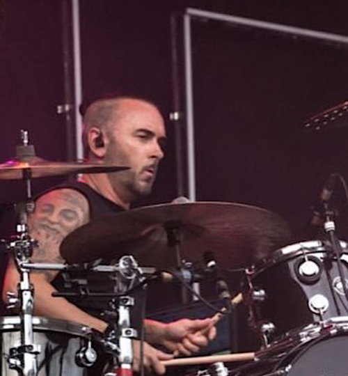 SimonMerryDrums